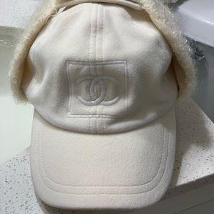 COPY - Hat Chanel